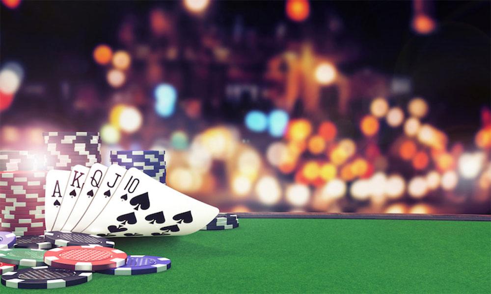 Agen Judi Poker Online Terhebat Indonesia Serta Dapat dipercaya 2020